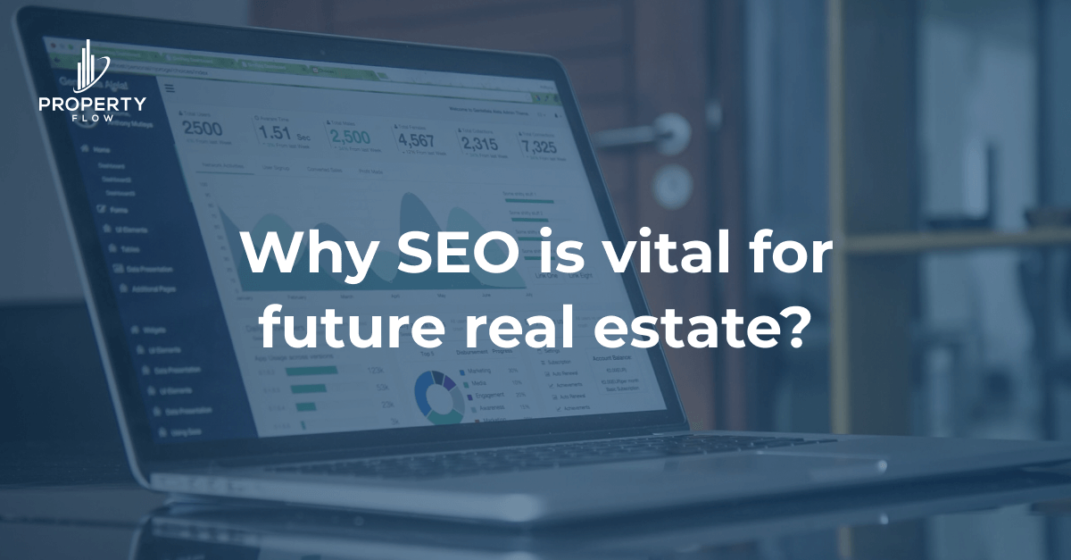 The simple guide to SEO for real estate agents